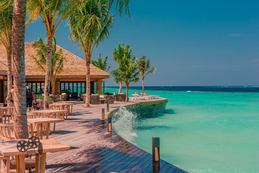 Горячий тур Мальдивы
