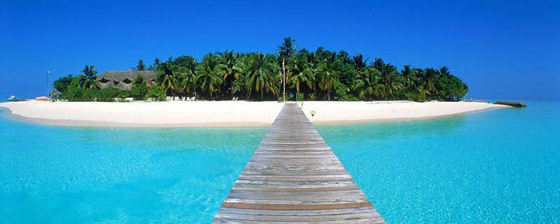 Горячая путевка Мальдивы!