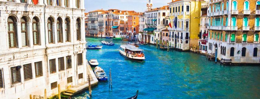 Горячие путевки Италия!