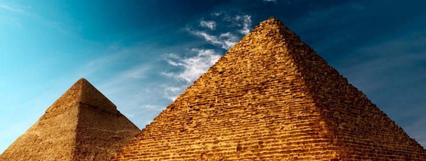 Туристическая путевка в Египет