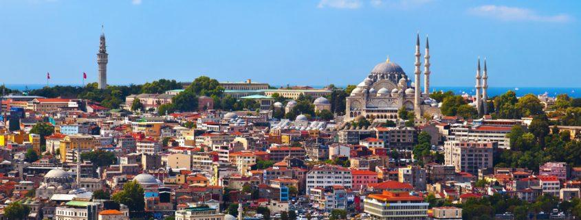 Горячий тур Турция