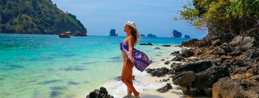 Горящий тур Таиланд