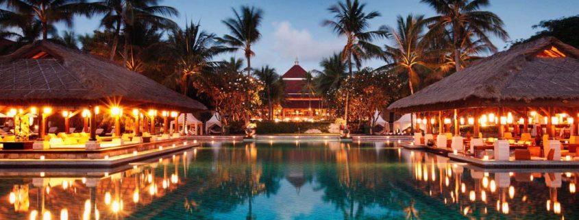 Горящий тур Бали
