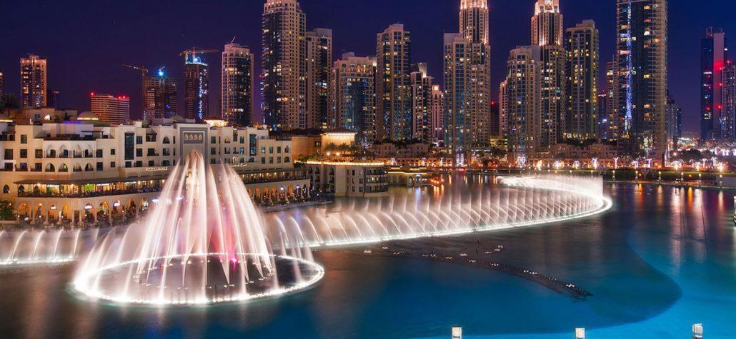 Dubai-Fountaine_-