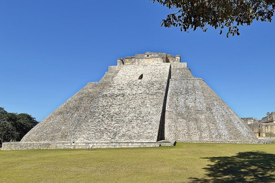 Ушмаль – древний город майя в Мексике тур в Мексику восхождение на Орисаба