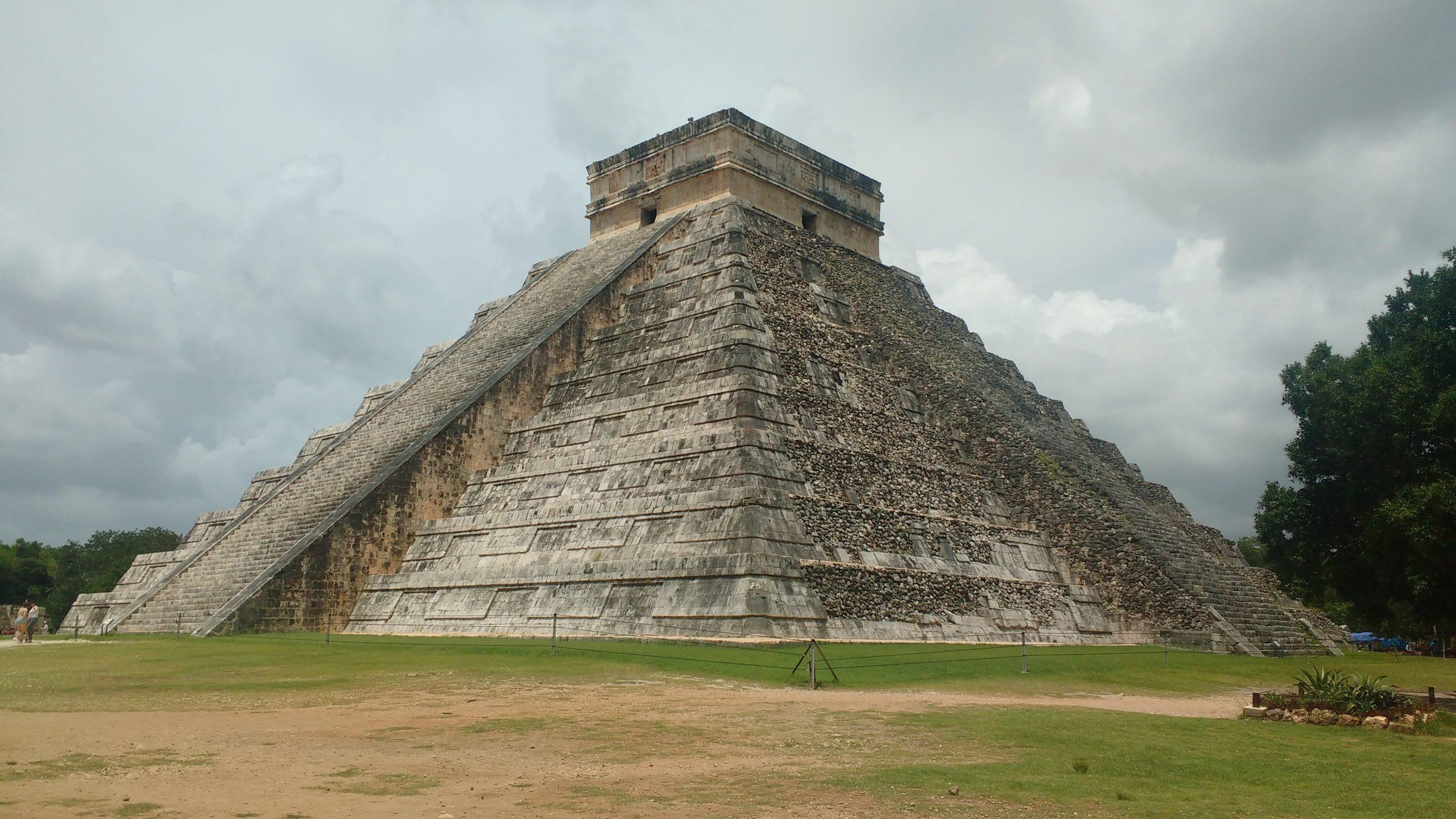 тур в Мексику восхождение на Орисабу